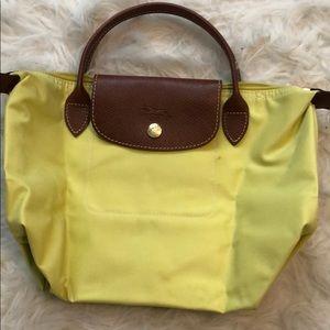 Mini Longchamp Bag